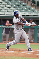 Yasiel Puig - 2012 AZL Dodgers (Bill Mitchell)
