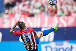 Fernando Torres of Atletico de Madrid in action during their La Liga match between Atletico de Madrid vs Athletic de Bilbao at the Estadio Vicente Calderon on 21 May 2017 in Madrid, Spain. Photo by Diego Gonzalez Souto / Power Sport Images