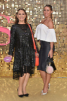 Arlene Phillips at 'Absolutely Fabulous: The Movie' world film premiere, Odeon cinema, Leicester Square, London, England June 19, 2016.<br /> CAP/PL<br /> &copy;Phil Loftus/Capital Pictures /MediaPunch ***NORTH AND SOUTH AMERICAS ONLY***