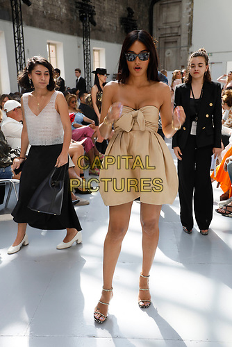 Alexandre Vauthier Haute Couture<br /> Paris Fashion week Haute Couture 2019<br /> Paris, France in July 2019.<br /> CAP/GOL<br /> ©GOL/Capital Pictures