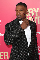 "14 June 2017 - Los Angeles, California - Jamie Foxx.""Baby Driver"" Los Angeles Premiere held at the Ace Hotel. Photo Credit: F. Sadou/AdMedia"