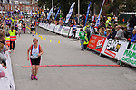 2019-05-05 Southampton 136 AB Finish int left