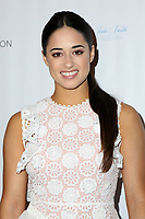 "LOS ANGELES - OCT 15:  Jeanine Mason at the ""Turn Me Loose"" at the Wallis Annenberg at the Wallis Annenberg Center for the Performing Arts on October 15, 2017 in Beverly Hills, CA"