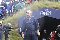 J.B. Holmes (USA) walks to the 9th tee during Sunday's Final Round of the 148th Open Championship, Royal Portrush Golf Club, Portrush, County Antrim, Northern Ireland. 21/07/2019.<br /> Picture Eoin Clarke / Golffile.ie<br /> <br /> All photo usage must carry mandatory copyright credit (© Golffile | Eoin Clarke)
