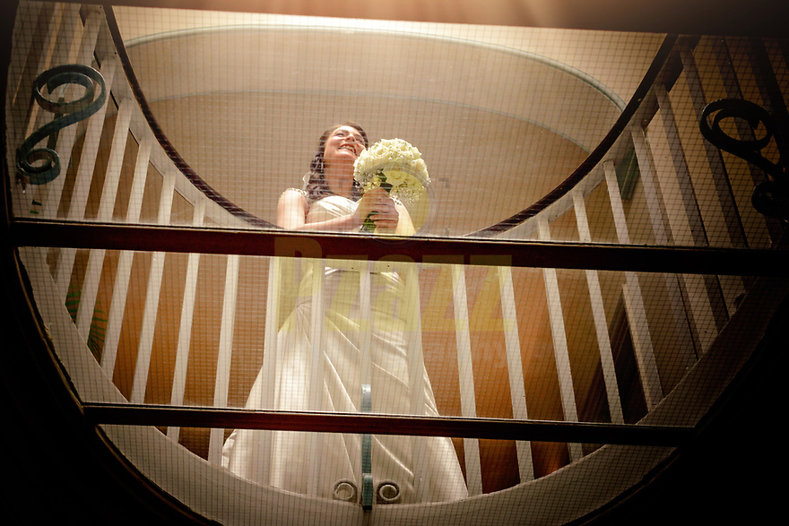 Walnut Tree Inn Wedding Photography