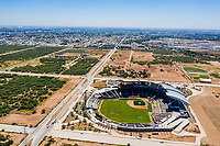 Estadio Yaquis de Obregon