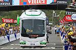 Stage 1 Porto Vecchio - Bastia