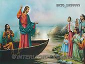Alfredo, EASTER RELIGIOUS, OSTERN RELIGIÖS, PASCUA RELIGIOSA, Christo, paintings+++++,BRTOLP20005,#ER#