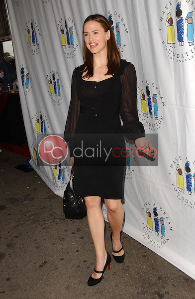 Jennifer Garner<br />