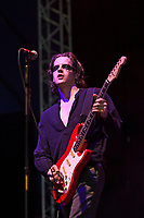 LONDON, ENGLAND - SEPTEMBER 7: Thomas Haywood of 'The Blinders' performing at Gunnersville, Gunnersbury Park on September 7, 2019 in London, England.<br /> CAP/MAR<br /> ©MAR/Capital Pictures