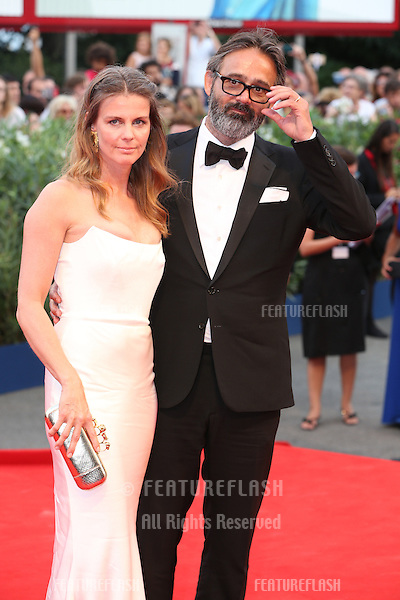 Baltasar Kormakur at the Opening Ceremony, premiere of Everest at the 2015 Venice Film Festival.<br /> September 2, 2015  Venice, Italy<br /> Picture: Kristina Afanasyeva / Featureflash