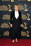LOS ANGELES - APR 24: Mary Beth Evans at The 42nd Daytime Creative Arts Emmy Awards Gala at the Universal Hilton Hotel on April 24, 2015 in Los Angeles, California