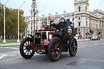 31 VCR31 Panhard-Levassor 1899 H786 Mr Allan Gibbins