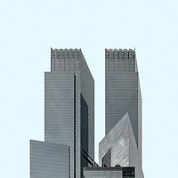 Time Warner Center<br /> New York City