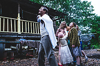 The Glass Castle (2017) <br /> Naomi Watts, Woody Harrelson, Ella Anderson, Charlie Shotwell, Sadie Sink &amp; Eden Grace Redfield<br /> *Filmstill - Editorial Use Only*<br /> CAP/KFS<br /> Image supplied by Capital Pictures