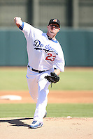 Jon Link - Phoenix Desert Dogs - 2010 Arizona Fall League.Photo by:  Bill Mitchell/Four Seam Images..