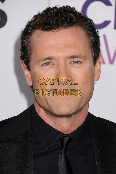 Jason O'Mara.People's Choice Awards 2013 - Arrivals held at Nokia Theatre L.A. Live, Los Angeles, California, USA..January 9th, 2013.headshot portrait black   .CAP/ADM/BP.©Byron Purvis/AdMedia/Capital Pictures.