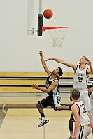 CCS Boys Basketball Quarterfinals - Harker vs. Santa Cruz..Photo by Devin Nguyen