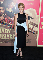 Ashley Greene at the Los Angeles premiere for &quot;Baby Driver&quot; at the Ace Hotel Downtown. <br /> Los Angeles, USA 14 June  2017<br /> Picture: Paul Smith/Featureflash/SilverHub 0208 004 5359 sales@silverhubmedia.com