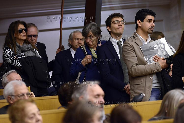 Roma, 31 Marzo 2015<br /> <br /> Camera dei Deputati<br /> Convegno &quot;Perche la politica&quot; in occasione dei 100 anni di Pietro Ingrao.