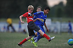 Germantown Legends Black vs. 04 Lobos at Mike Rose Soccer Complex in Memphis, Tenn. on Monday, September 28, 2014.