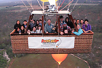 20140704 04 July Hot Air Balloon Cairns