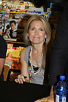 """Days Of Our Lives - Melissa Reeves meets the fans as she signs """"Days Of Our Lives Better Living"""" on September 27, 2013 at Books-A-Million in Nashville, Tennessee. (Photo by Sue Coflin/Max Photos)"""