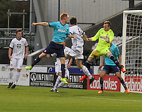 St Mirren v Hamilton Academical Development League 270916