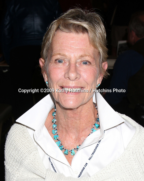 Rosemary Forsythe.Hollywood Collector Show - October 2009.Gilmore Adobe at Farmer's Market.Los Angeles,  CA.October 10 - 11,  2009.©2009 Kathy Hutchins / Hutchins Photo.