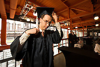2016_05_07_2016_PSU-LV Commencement. Penn State Lehigh Valley Commencement held 5-07-2016 at Steel Stacks ArtsQuest, Bethlehem, PA<br /> <br /> &copy;2016 Dan Z. Johnson<br /> 267-772-9441<br /> www.danzphoto.net<br /> dan@danzphoto.net
