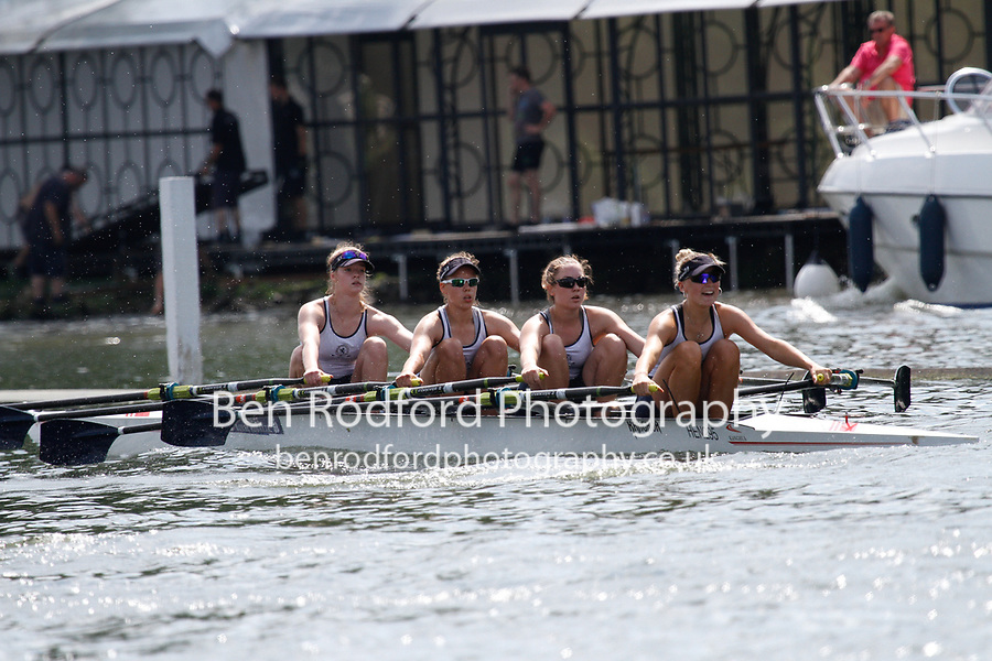 Race: 365 Event: J16 4x Final - Cambridge 99/ Isle of Ely RC/ King's Ely  vs Henley RC <br /> <br /> Henley Women's Regatta 2017<br /> <br /> To purchase this photo, or to see pricing information for Prints and Downloads, click the blue 'Add to Cart' button at the top-right of the page.