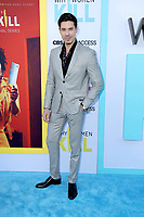 """LOS ANGELES - AUG 7:  Lewis Tan at the """"Why Women Kill"""" Premiere at the Wallis Annenberg Center on August 7, 2019 in Beverly Hills, CA"""