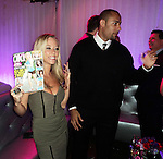 Kendra Wilkinson @ Ok Mag Party 022511