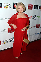 LOS ANGELES - FEB 9:  Kathy Garver at the 5th Annual Roger Neal & Maryanne Lai Oscar Viewing Dinner at the Hollywood Museum on February 9, 2020 in Los Angeles, CA