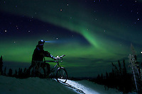 aurora borealis, northern lights,