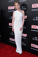 """31 July 2017 - Hollywood, California - Malea Rose.  """"Kidnap"""" Los Angeles premiere held at Arclight Hollywood in Hollywood. Photo Credit: Birdie Thompson/AdMedia"""