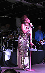 Macy Gray St Barth 12/27/2010
