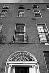Georgian House, Mountjoy Square, Dublin