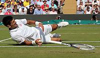 140702 Wimbledon Day 9