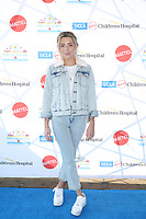 "LOS ANGELES - NOV 18:  Lauren Elizabeth at the UCLA Childrens Hospital ""Party on the Pier"" at the Santa Monica Pier on November 18, 2018 in Santa Monica, CA"