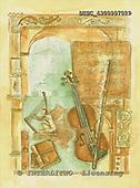 Hans, MODERN, paintings+++++,DTSC4300997029,#N# moderno, arte, illustrations, pinturas ,everyday