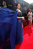 PASADENA - May 5: Sal Stowers at the 46th Daytime Emmy Awards Gala at the Pasadena Civic Center on May 5, 2019 in Pasadena, California