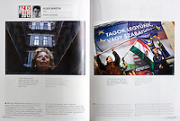 Pictures of the Year, Hungary, 2012, Photographer: Martin Fejer