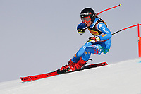 ARE,SWEDEN,05.FEB.19 - ALPINE SKIING - FIS Alpine World Ski Championships, Super G, ladies <br /> Sofia Goggia (ITA) Silver Medal <br /> <br /> Photo: GEPA pictures/ Wolfgang Grebien/Insidefoto <br />  <br /> ITALY ONLY