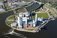 Deutschland, Hamburg, Heizkraftwerk Tiefstack, HEW, Kraftwerk