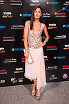 Michelle Calvo attends the photocall before the concert of colombian singer Juanes in Royal Theater in Madrid, Spain. July 23, 2015.<br />  (ALTERPHOTOS/BorjaB.Hojas)