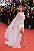 Alessandra Ambrosio<br /> The Dead Don't Die' premiere and opening ceremony, 72nd Cannes Film Festival, France - 14 May 2019<br /> CAP/PL<br /> &copy;Phil Loftus/Capital Pictures