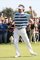2014 Northern Trust Open