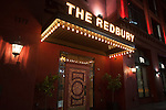 The Redbury Hotel, an SBE property in Hollywood, Los Angeles, CA