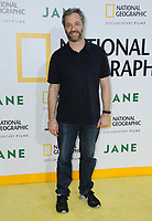 09 October  2017 - Hollywood, California - Judd Apatow. L.A. premiere of National Geographic Documentary Films' &quot;Jane&quot; held at Hollywood Bowl in Hollywood. <br /> CAP/ADM/BT<br /> &copy;BT/ADM/Capital Pictures